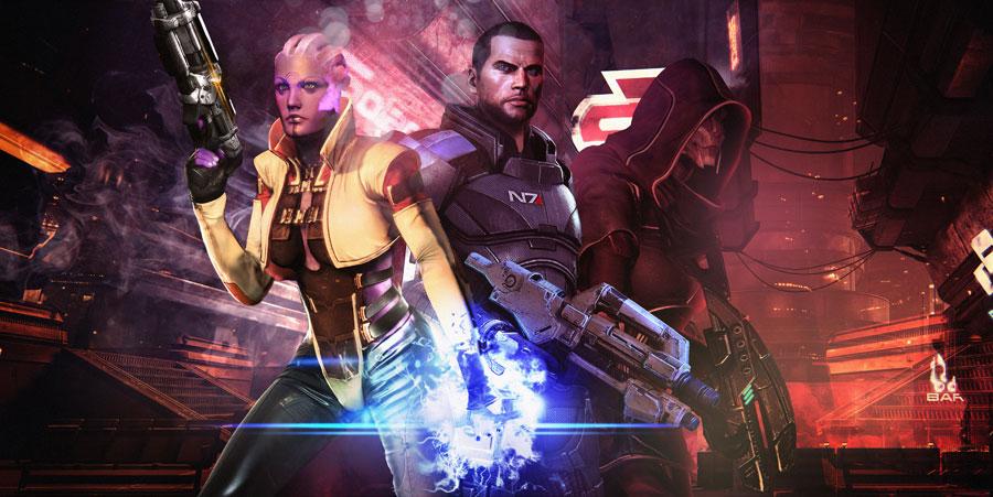 Mass Effect 3: Omega ? Mass Effect Wiki
