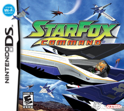 Star Fox Command (NA)