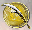 2nd Rare Weapon - Naginata