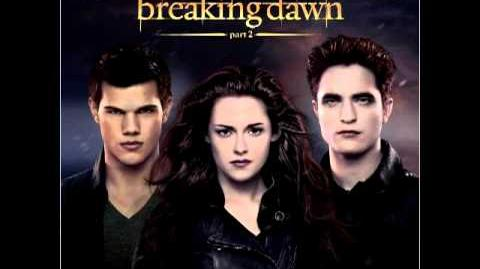 Twilight BREAKING DAWN part 2 SOUNDTRACK 08