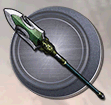 Speed Weapon - Spear