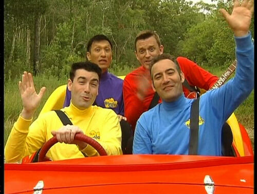 100+ The Wiggles Wiggly Safari Captain – yasminroohi