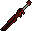 Off-hand dragon longsword