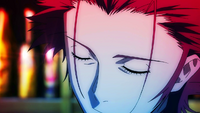 Pleased Mikoto