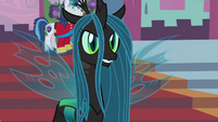 Chrysalis pleased S02E26