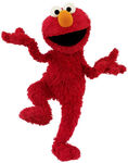 Elmo question