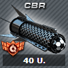 CBR Icon