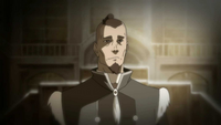 Older Sokka
