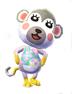 """Animal Crossing New Leaf et ses nouveaux """"Acteurs""""! - Page 2 Cherry_%28villager%29"""