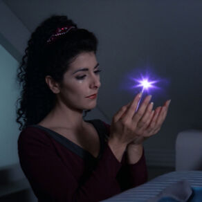 Ian Troi reverts to energy
