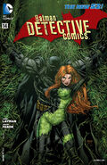 Detective Comics Vol 2-14 Cover-1