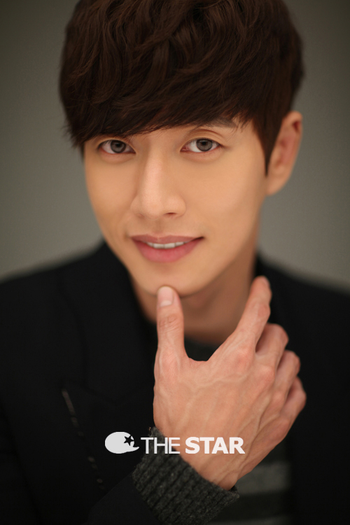 Park kyoung hee039s love scene 5