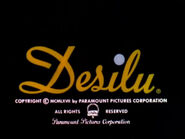 Desilu Productions 1967
