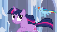 Twilight &#39;But there is something else you can do&#39; S3E2
