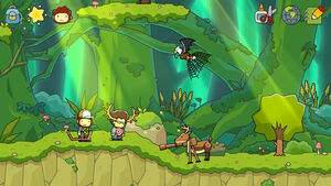 ScribblenautsUnlimited