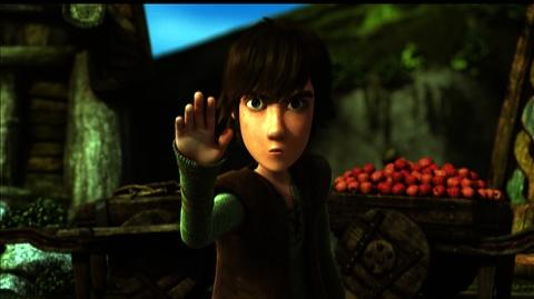 Dragons Riders of Berk Exclusive DVD Premiere () - TV Spot Hiccup Countdown