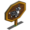 Merle Corgi Mastery Sign-icon