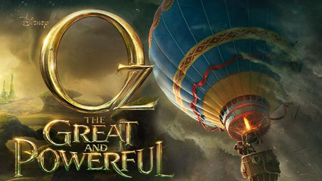 Oz The Great and Powerful Full Trailer