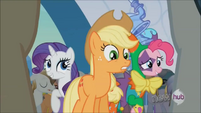 Rarity &#39;The real one is..&#39; S3E2