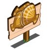 Scallops Mastery Sign-icon