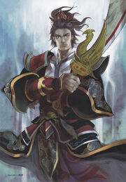 Sunquan-dw7art