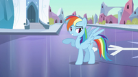 Rainbow &#39;Seeing my awesomeness&#39; S3E2