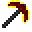 Red Matter Pickaxe