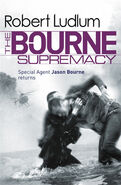 Bourne Supremacy 5