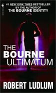 Bourne Ultimatum 3