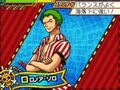 Zoro gigant battle