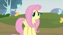 Fluttershy &#39;If that would help&#39; S3E3