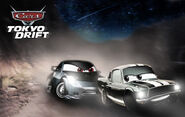 Cars tokyo drift final race by tom91x-d4qq26c