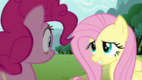 Fluttershy &#39;But...&#39; S3E3