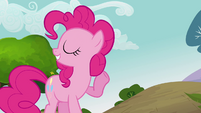 Pinkie &#39;couple more Pinkie Pies&#39; S3E03