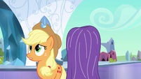 Applejack &#39;Comeon Twilight&#39; S3E2
