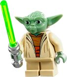 2013 Yoda