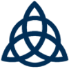 Small triquetra