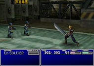 FFVIIbattleexample