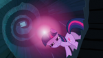 Twilight &#39;I can&#39;t even tell how far down this goes&#39; S3E2