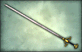 1-Star Weapon - Rapier