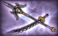 3-Star Weapon - Valor & Trust