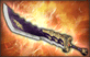 4-Star Weapon - Armageddon Blade