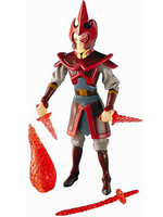 Air Series Zuko toy