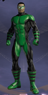 InspiredGreenLantern