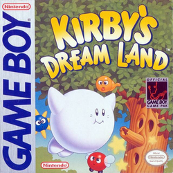 Kirby's Dream Land (NA)