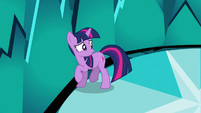 Twilight &#39;How could I have been so foolish?&#39; S3E2