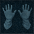 Gloves slot