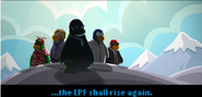 EPF rise again