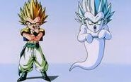 Gotenks y Fantasma