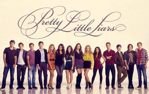 Pretty Little Liars Full Cast